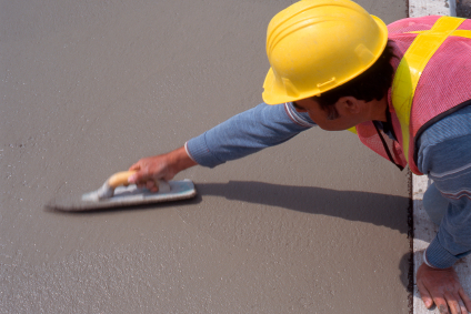 Dripping Springs TX Concrete Contractor
